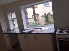 Brand new refurbished 2 bedroom flat