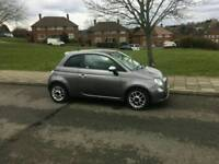 Fiat 500- Open to reasonable offers