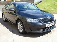 SKODA OCTAVIA 1.6 S TDI CR 5d 104 BHP MOT MARCH 2019 + DAB RADIO + 2 PREVIOUS KEEPERS +