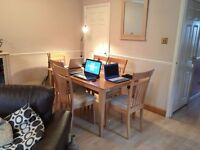 Home office space available for hire during the day