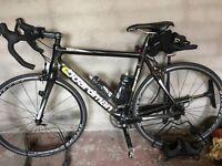Boardman Team Carbon bike size 55