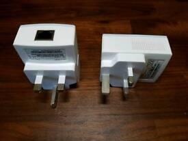 500Mbps Homeplug - TP-Link A500 Powerline Nano