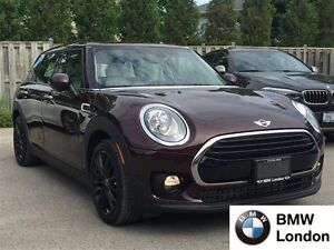 2016 Mini Clubman Cooper Demonstrator - Save Thousands !!!