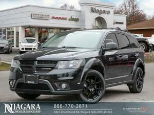 2016 Dodge Journey POWER SEAT | 8.4 SCREEN