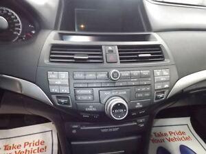 2012 Honda Accord EX-L MANUAL TRANSMISSION LEATHER SUNROOF Kitchener / Waterloo Kitchener Area image 12