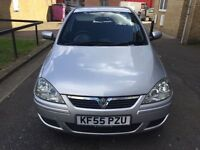 VAUXHALL CORSA 1.2, 1 OWNER, 2005, MANUAL, ONE YEAR MOT, 71K