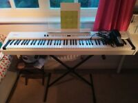 Roland FP4 Stage Piano White