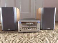 TEAC CR-L600 CD/Radio - Great sound quality!