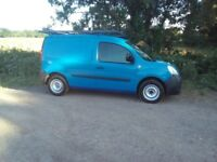 Renault kangoo ML20 dci 90 ! NO VAT ! one ownerNOW SOLD