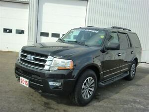 2015 Ford Expedition XLT-MOON CERTIFIED