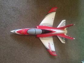 FMS Super Scorpion EDF Jet