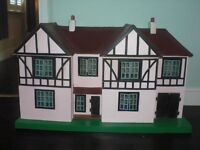 Triang Vintage Dolls House