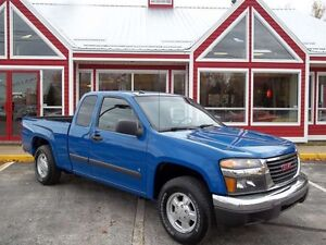 2008 GMC Canyon SLE!! YES AUTOMATIC!! YES HAS AIR!! CRUISE!! ALL