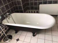 Vintage Bathtub * Mint Condition*