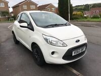 Ford ka 1.2 2012 full service history low miles