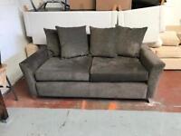 2 x 2 seater matching sofas