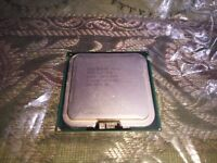 Intel Xeon X5460 3.16GHz Quad-Core Processor + Heatsink