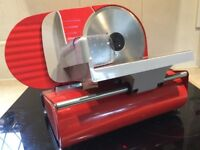 Andrew James food slicer 19cm.