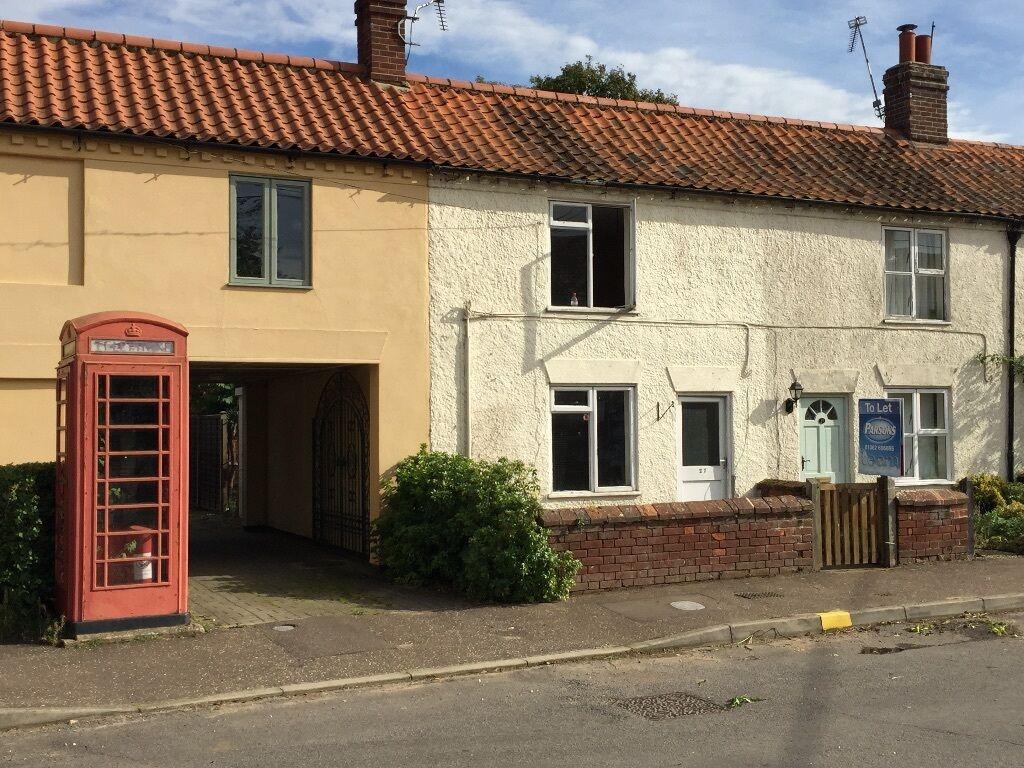 2 bedroom cottage on the street bintree available now 2 bedroom cottage plans house plans amp home designs