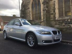2009 BMW 316D 2.0 6 Speed. Full bmw history.