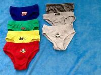 Boys pants age 3-4 years