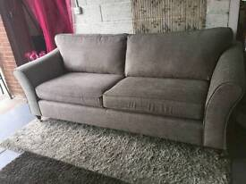 M&S Abbey Extra Large Sofa New Display RRP £1249!
