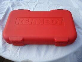 Kennedy 30piece Socket Set