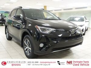 REDUCED!!!2018 Toyota RAV4 AWD XLE