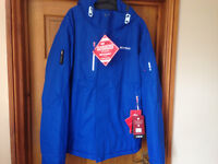 Pulse Extreme warm Recco system Ski jacket, X L