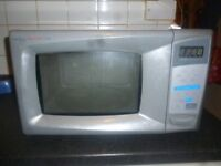 PROLINE DIGITAL MICROWAVE