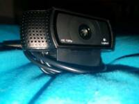 logiitech c920 1080 hd webcam