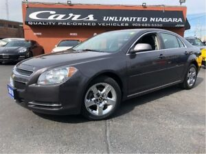 2010 Chevrolet Malibu LT | LOW MILEAGE | ONE OWNER ...
