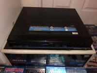 Sony Blu Ray Player & 34 movies Fully working and boxed Region A £130