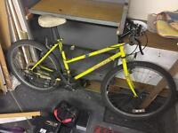 Bike for sale old muddy fox