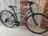 Norco VFR 4. 14.5 Inch. (XS) Ladies Hybrid Bike. RRP£400. Excellent Condition. Aluminium Frame.