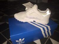 New adidas trainers size 5