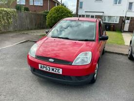 image for Ford Fiesta 1.2