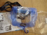 UNDER WATER BAG FOR A DIGITAL CAMERA