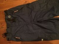Rip Curl Snowboarding Trousers