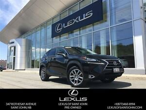 2015 Lexus NX 200t Premium on Flaxen Interior!