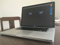 MacBook Pro (15-inch, Late 2011) For Sale