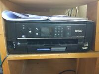 EXCELLENT CONDITION - Epson stylus office BX525WD
