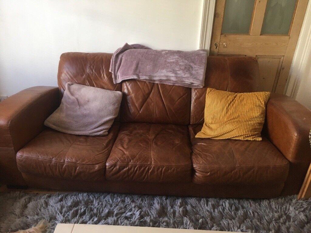 Free shabby chic sofa