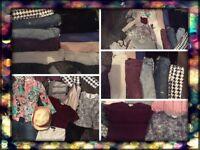**ALL RIVER ISLAND GIRLS Bundle **Must see**Designer clothes..