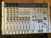 Mixing Desk IMG Stageline PMXX400DSP 600W Powered. £199
