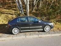Vauxhall Astra 1.6 SXi alloy wheels read listing