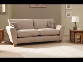 The Lilley 3+2 pair of sofas