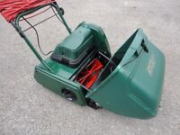 Atco Windsor 12s cylinder electric. Lawnmower.