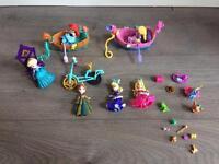 Disney Princess Little Kingdom Snap In bundle