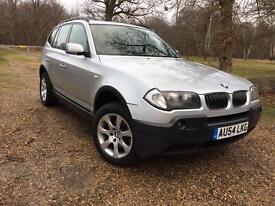 BMW X3 Sport Quick sale (AUTO)